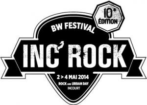 Inc'Rock Festival