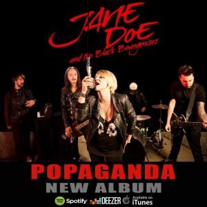 Jane doe (2)